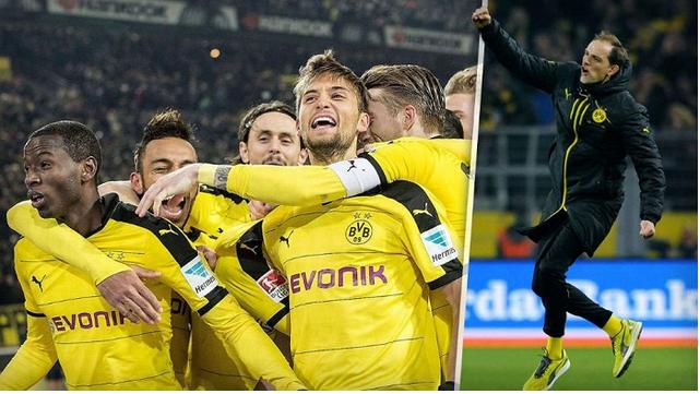 Dortmund 1