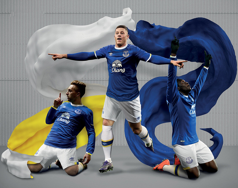 2016-17 everton home shirt